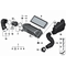 Filtr powietrza MINI R55 R56 R57 R58 R59 R60 R61 - 13717561235