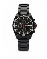 Zegarek męski BMW - M - chronograf stal szlachetna 1M M2 M3 M4 M5 M6 - 80262406694