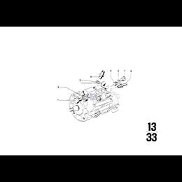 Zawór ciśnieniowy - 13511257553