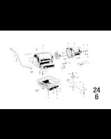 3HP22, Belka poprzeczna - 23711101810