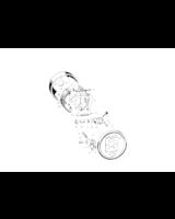 Bęben hamulcowy - 34112061550