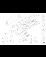 Adapter kluczyka zapasowego - 66126937508