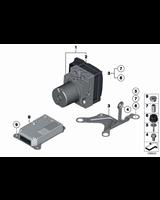 Agregat hydrauliczny DSC - 34516860151