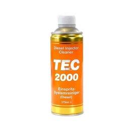Środek do czyszczenia wtrysków w silnikach Diesla 375ml TEC2000 Injector Cleaner