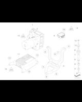 Agregat hydrauliczny DXC - 34516854060