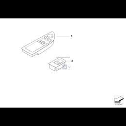Przełącznik podnośnika szyby - 61316945875
