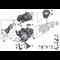 Turbosprężarka BMW E84 F10 F11 F15 F20 F21 F30 F31 F34 425d 325d 225d 125d 525d - 11657823256