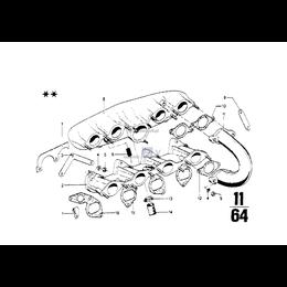 Sprężyna naciągowa - 13541257052
