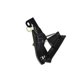 Osłona krawędzi tył prawa BMW E46 Cabrio Coupe 316 318 320 323 325 328 330 M3 - 51718244046