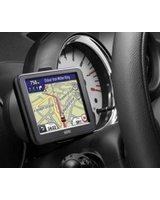 Zestaw montażowy nawigacji Portable MINI R60 R61 - 65902218328