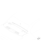 51468028386 - Oryginał BMW