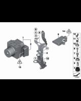 Agregat hydrauliczny DXC - 34519811720